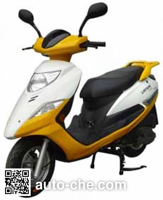 Lingtian scooter LT125T-2K