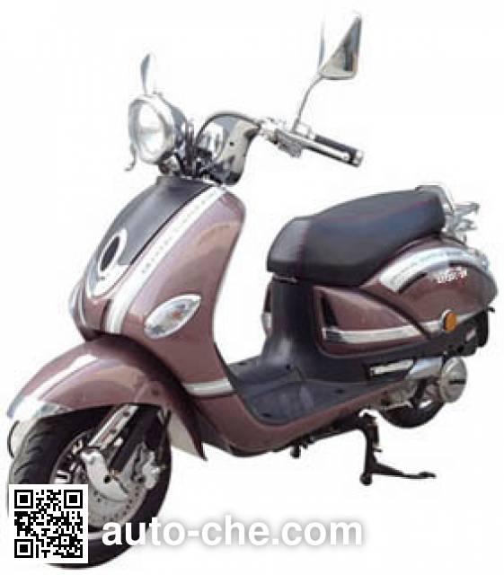 Lingtian scooter LT125T-2M