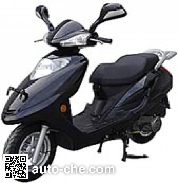 Lingtian scooter LT125T-2N