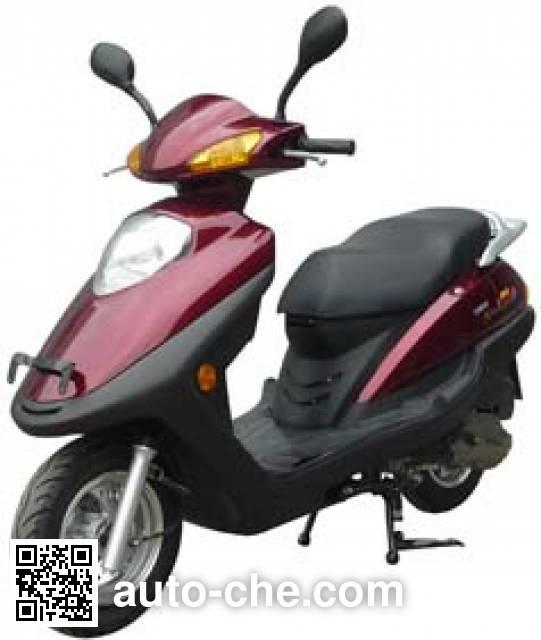 Lingtian scooter LT125T-2Y
