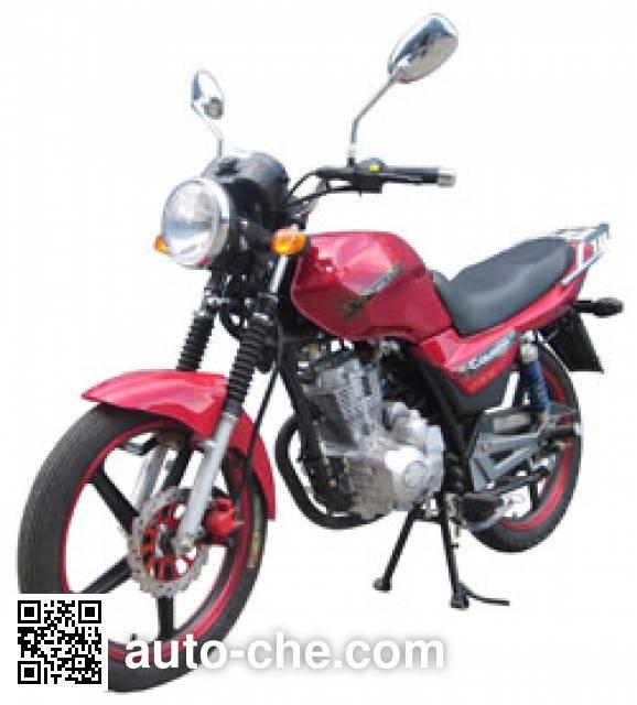 Lingtian motorcycle LT150-F