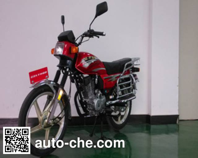 Liantong motorcycle LT150-G