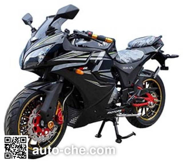 Lingtian motorcycle LT200-6X