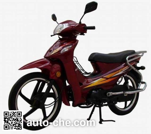 Loncin underbone motorcycle LX110-31A