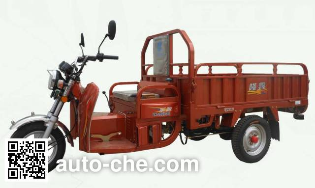 Loncin cargo moto three-wheeler LX110ZH-25