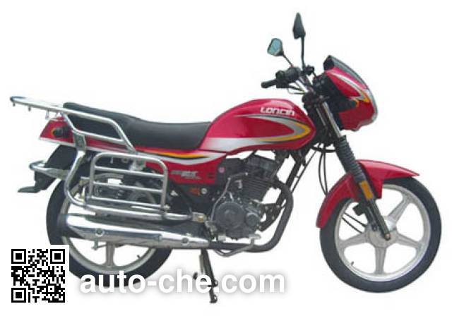 Loncin motorcycle LX125-55A