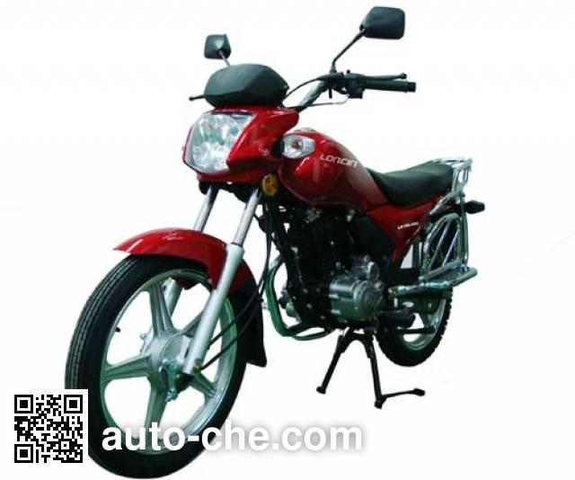 Loncin motorcycle LX125-55C