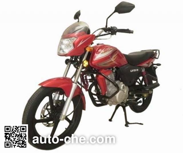 Loncin motorcycle LX125-58