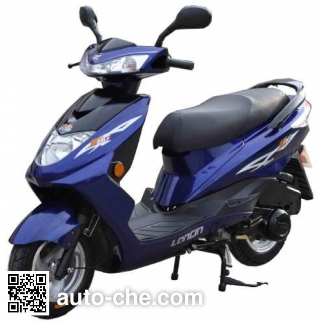 Loncin scooter LX125T-38