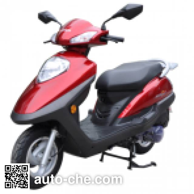Loncin scooter LX125T-53