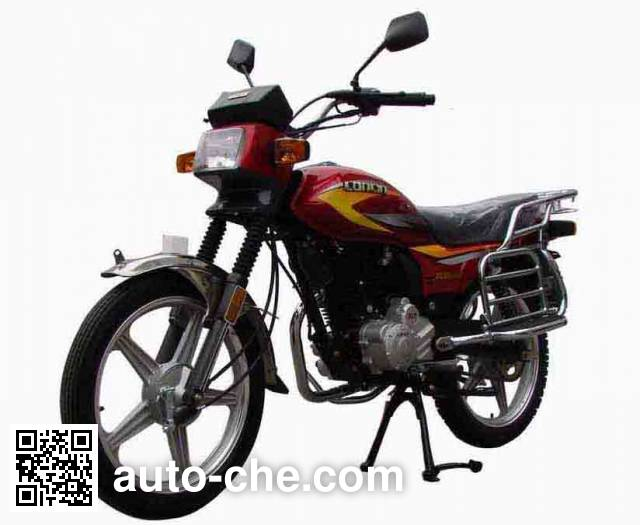Loncin motorcycle LX150-52A
