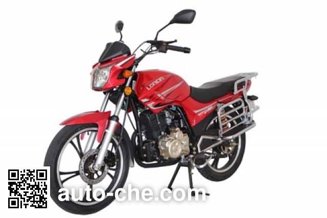 Loncin motorcycle LX150-70E