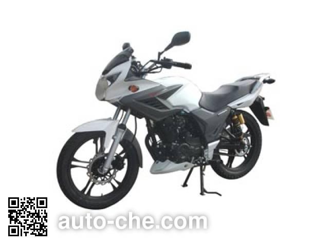 Loncin motorcycle LX150-70F