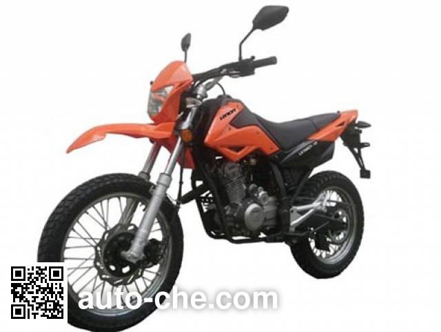 Loncin motorcycle LX150GY-10