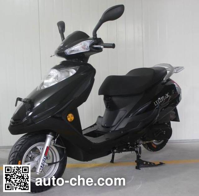 Laoye scooter LY125T-3C