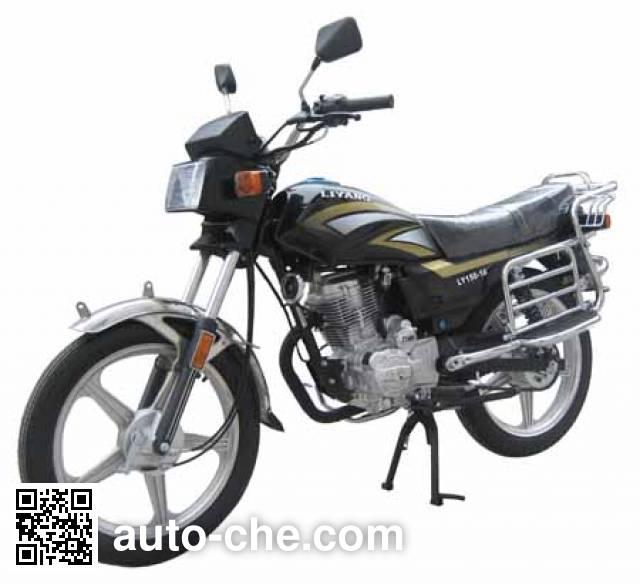 Liyang motorcycle LY150-16