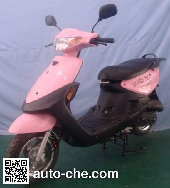 Laoye 50cc scooter LY48QT-25C