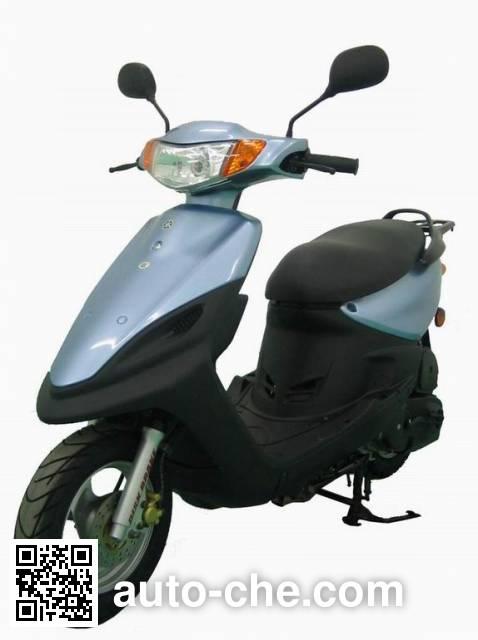 Linhai Yamaha scooter LYM100T-3