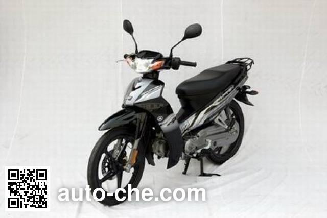 Linhai Yamaha underbone motorcycle LYM110-2