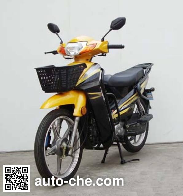 Zip Star underbone motorcycle LZX110-8S
