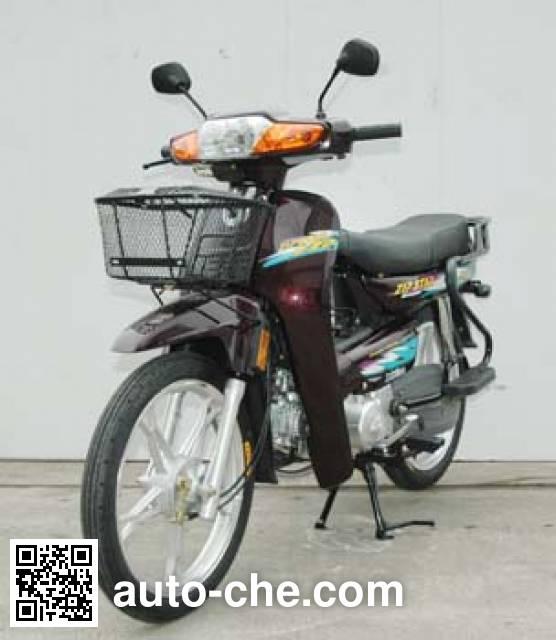 Zip Star underbone motorcycle LZX110-S