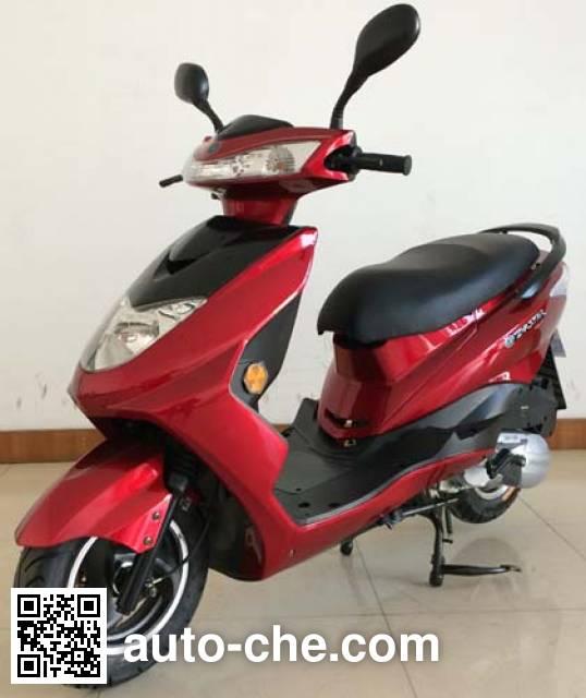 Zip Star scooter LZX125T