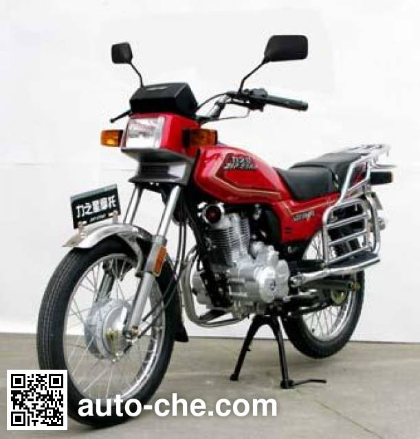 Zip Star motorcycle LZX150-21S