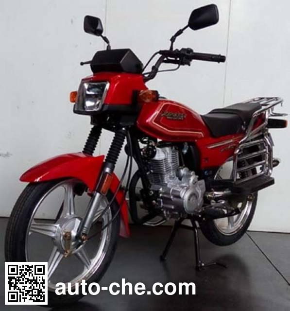 Zip Star motorcycle LZX150-21S