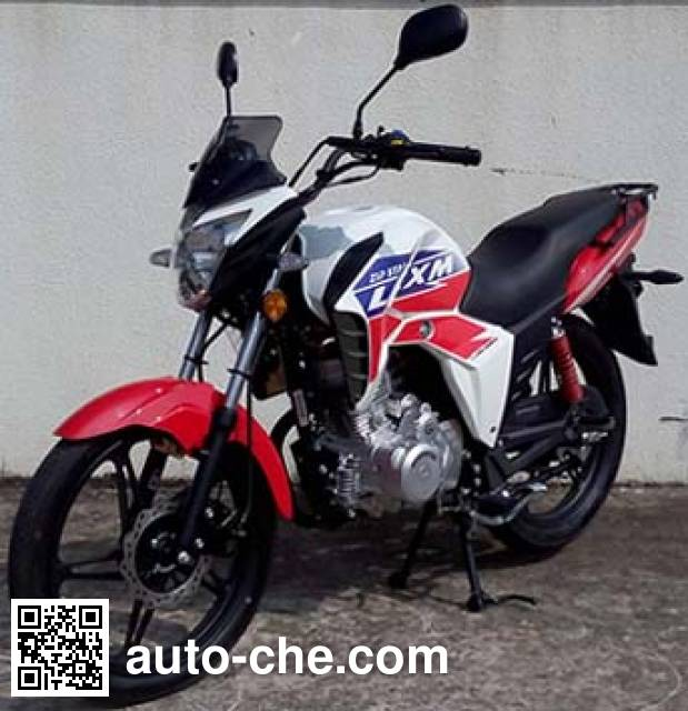 Zip Star motorcycle LZX150-26
