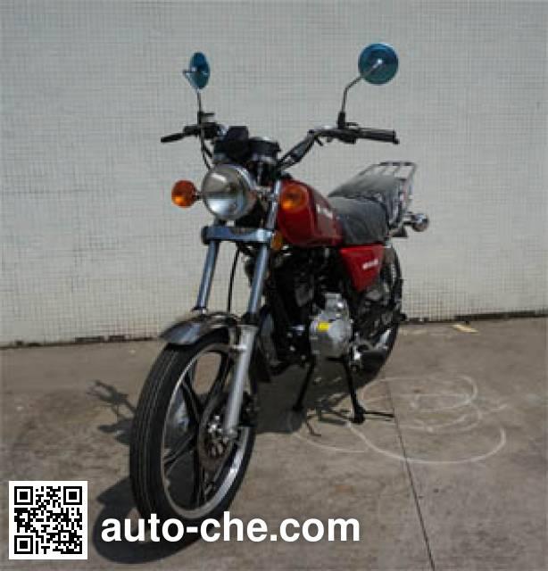 Mingbang motorcycle MB125-2BC