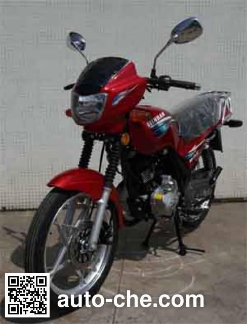 Mingbang motorcycle MB125-6C