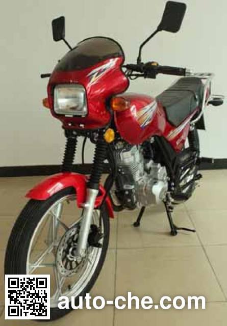 Meiduo motorcycle MD125-4