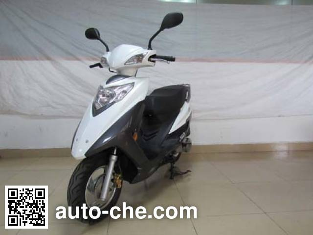 Mulan scooter ML125T-28A