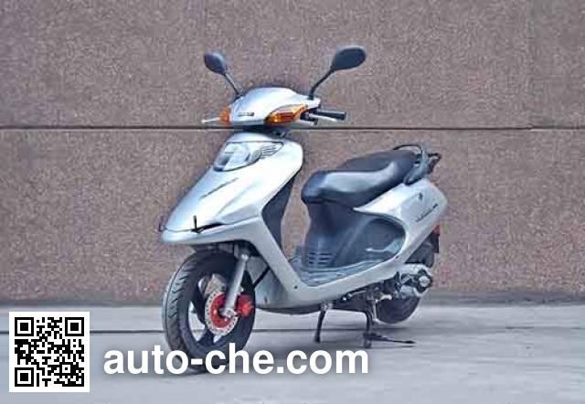 Mulan scooter ML125T-29E