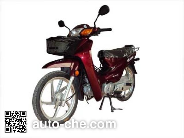 Sanye underbone motorcycle MS110-2A