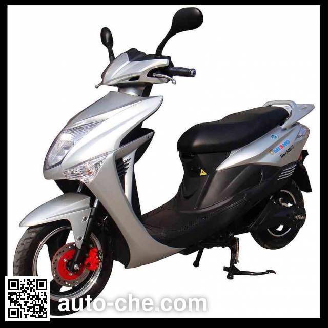 Sanye electric scooter (EV) MS1500DT