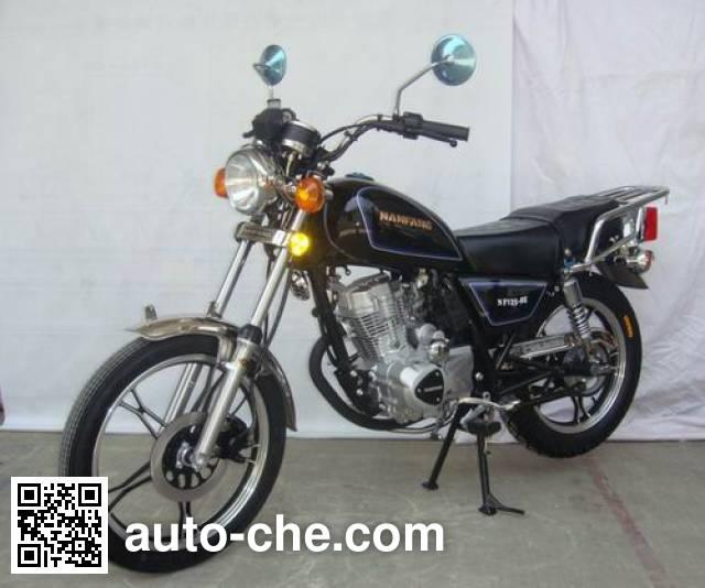 Nanfang motorcycle NF125-8E