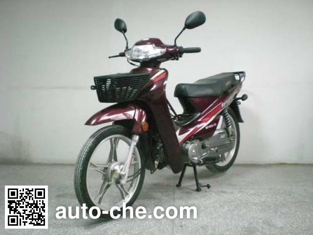 Nanfang 50cc underbone motorcycle NF48Q-2A