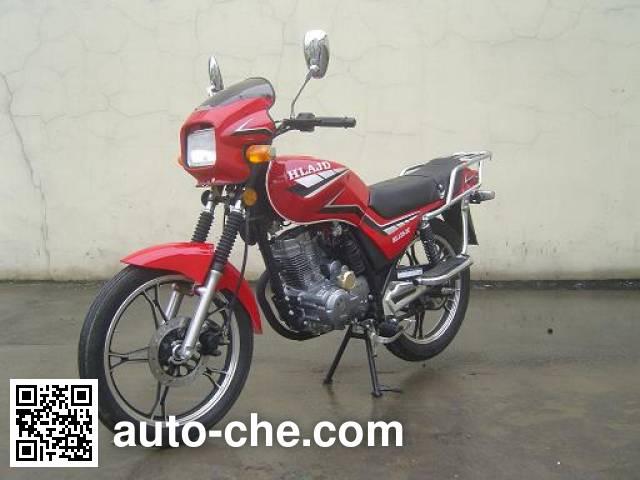 Nanjue motorcycle NJ125-3C