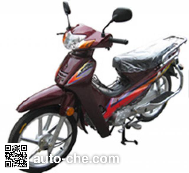 Nanyi underbone motorcycle NS110-D