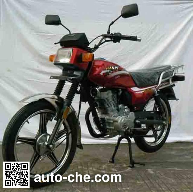 Nanyi motorcycle NS125-3C