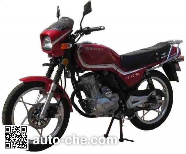 Nanyi motorcycle NS125-8A
