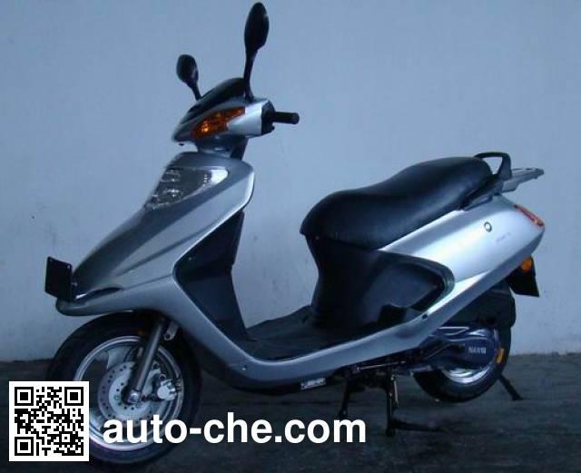 Nanya scooter NY100T-2A