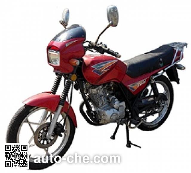 Nanying motorcycle NY125-2X