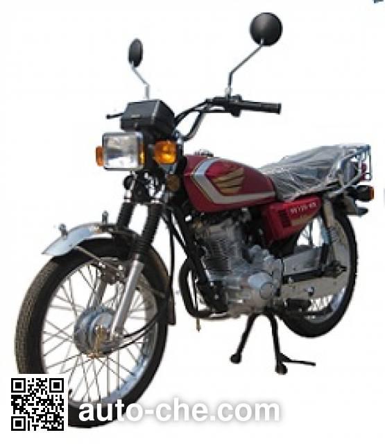Nanying motorcycle NY125-6X