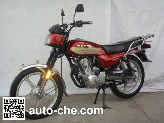 Nanya motorcycle NY150-5A
