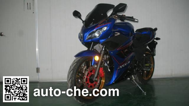 Oubao motorcycle OB150-7G