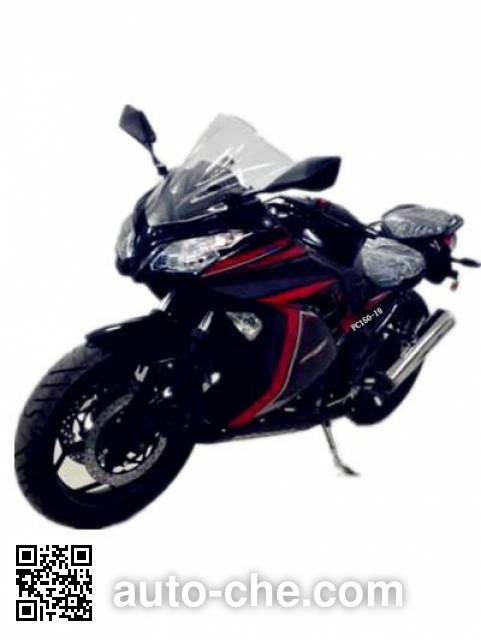 Pengcheng motorcycle PC150-19