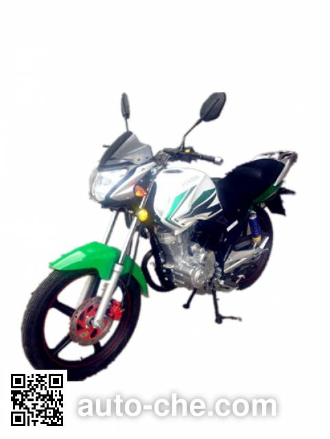 Pengcheng motorcycle PC150-7