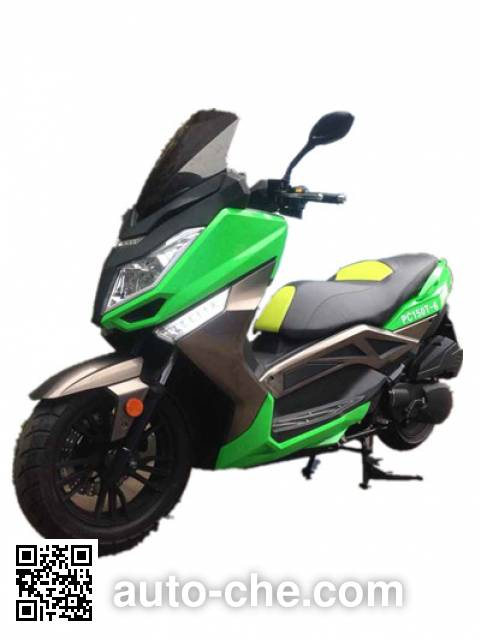 Pengcheng scooter PC150T-6